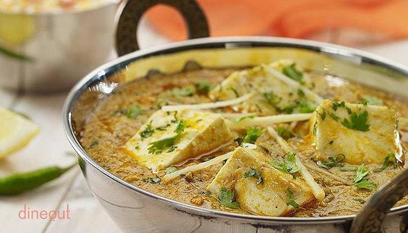 Dana Choga's Kitchen Punjabi Bagh