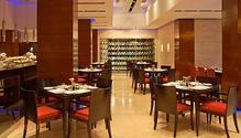 NYC - Radisson Blu Plaza Delhi restaurant