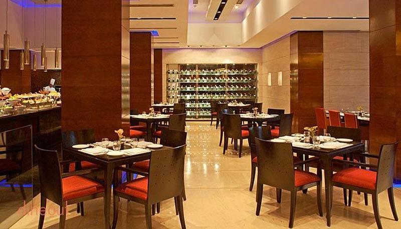 NYC - Radisson Blu Plaza Delhi Mahipalpur