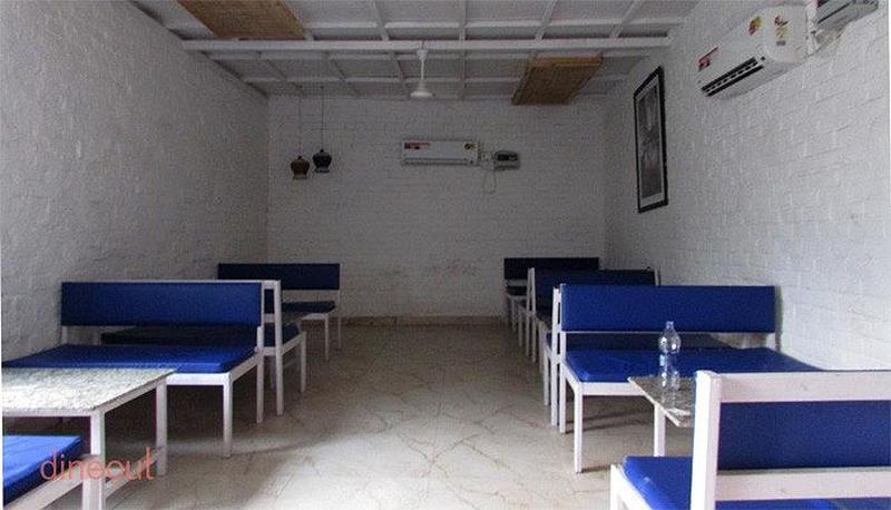 Wangchuk's Ladakhi Kitchen DLF Phase - 4