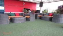 Terrace@IGR restaurant