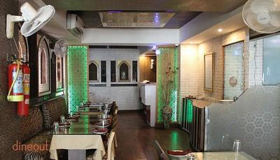 Mughal Cuisine Restaurant
