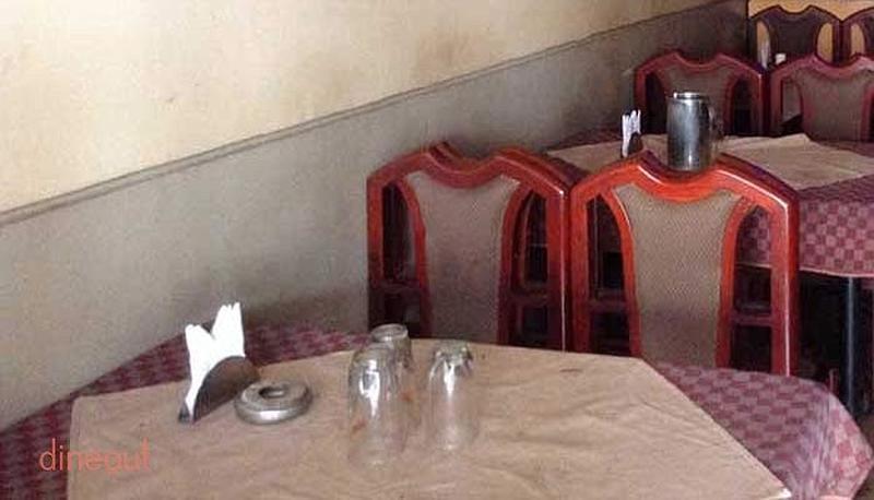 Hotel Yuvraj Bhosari