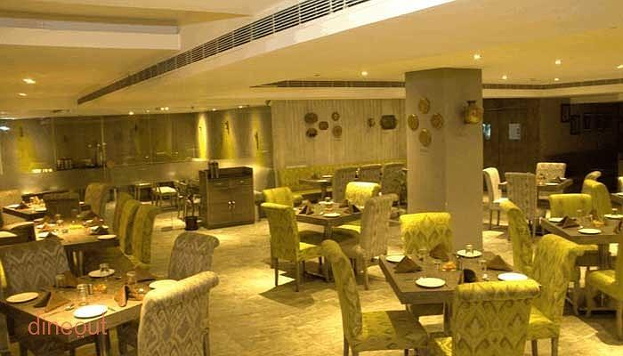 Top 10 andhra restaurants in hyderabad dineout for M kitchen hyderabad