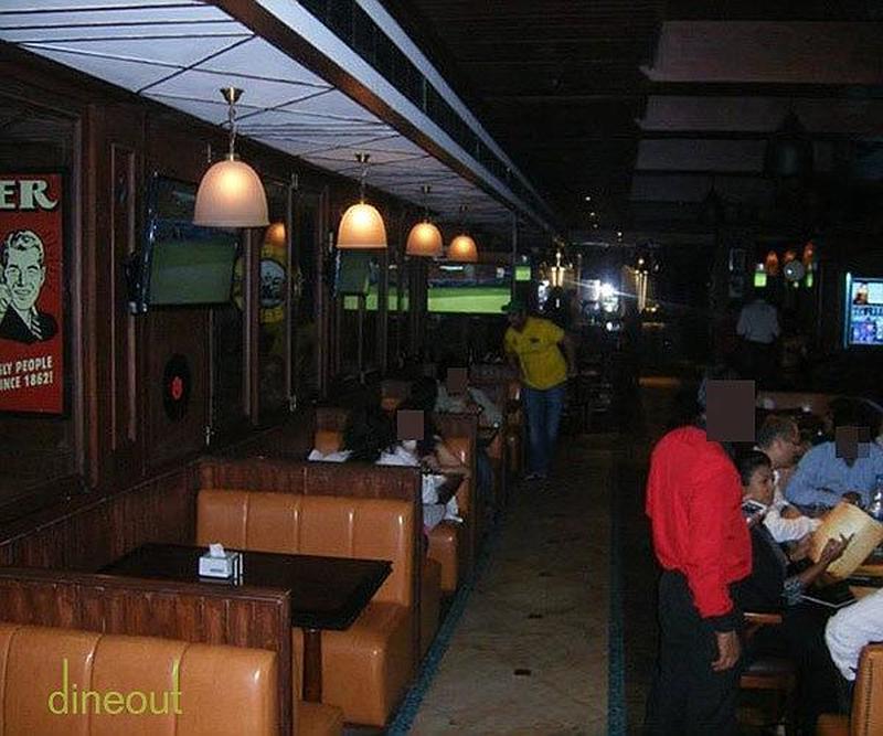 Kiva - Effingut Brewerkz Koregaon Park