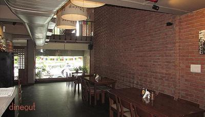 Yeti, The Himalayan Kitchen