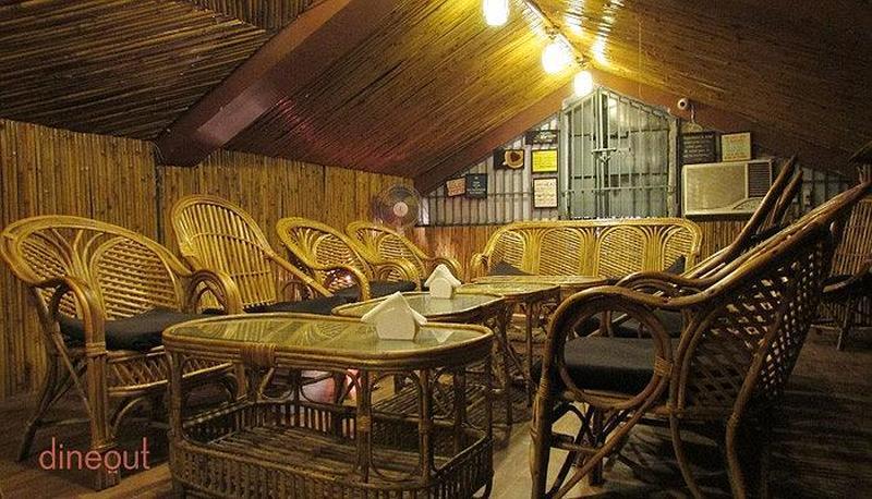 The Royal Dine Inn Naraina