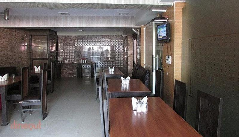 The Grand Restaurant Indirapuram