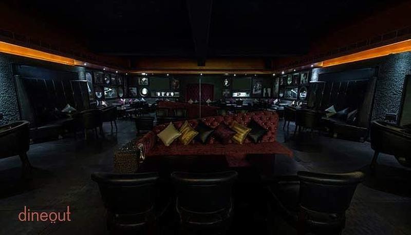 Lounge 9 Hinjewadi