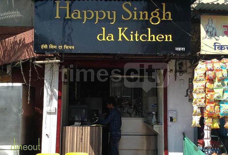 Happy Singh Da Kitchen Kothrud