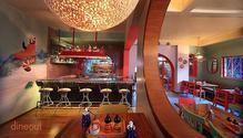 The Fatty Bao restaurant