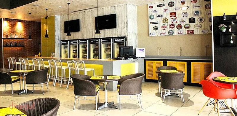 The Beer Cafe Viman Nagar
