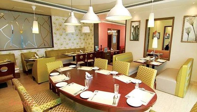 Linx - Premier Inn Kharadi
