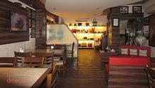The Coffee Garage restaurant