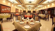 Dakshin Mandapam - Taj Mahal Hotel restaurant