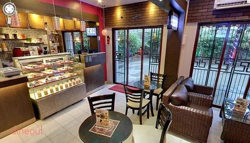 De' Kettle Cafe NIBM Road