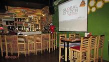 Nine 75 restaurant
