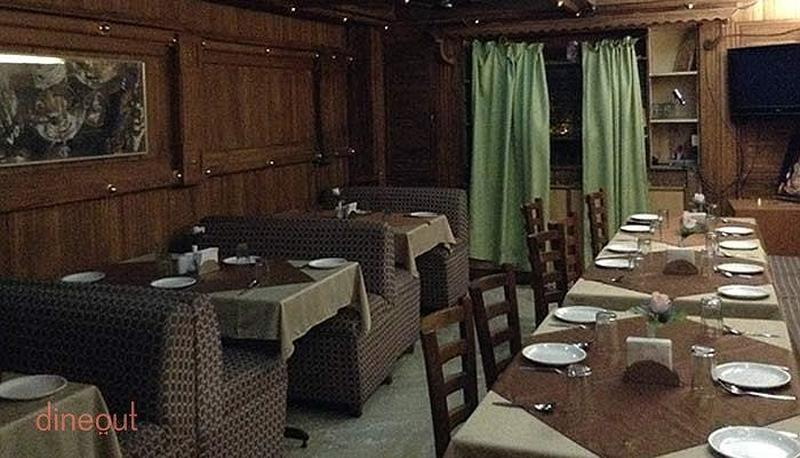 Rajlakshmi Hotels Pimpri