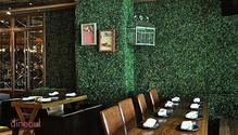 Farzi Cafe restaurant