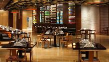 Rice - Radisson Blu Hotel Dwarka restaurant
