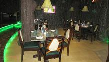 Cafe Youngistan restaurant