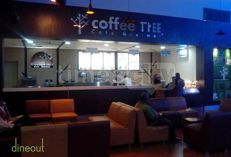 Coffee Tree Hadapsar