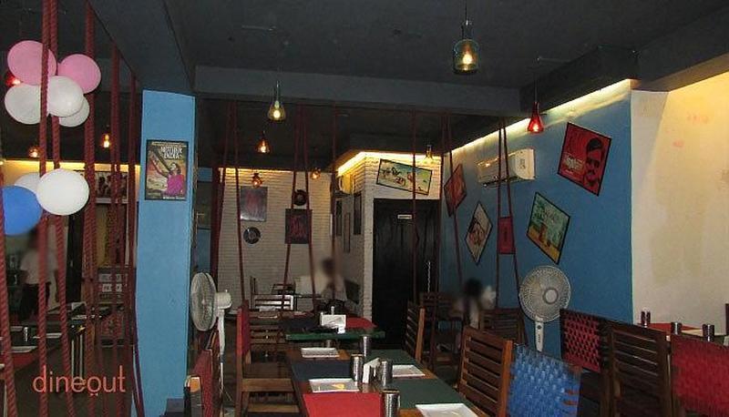 Handi Highway Dining Raj Nagar