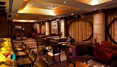 Shanghai Bar & Lounge - The Bristol