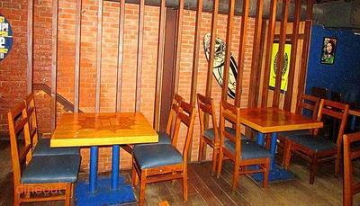 My Bar Cafe