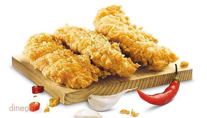 KFC Karol Bagh