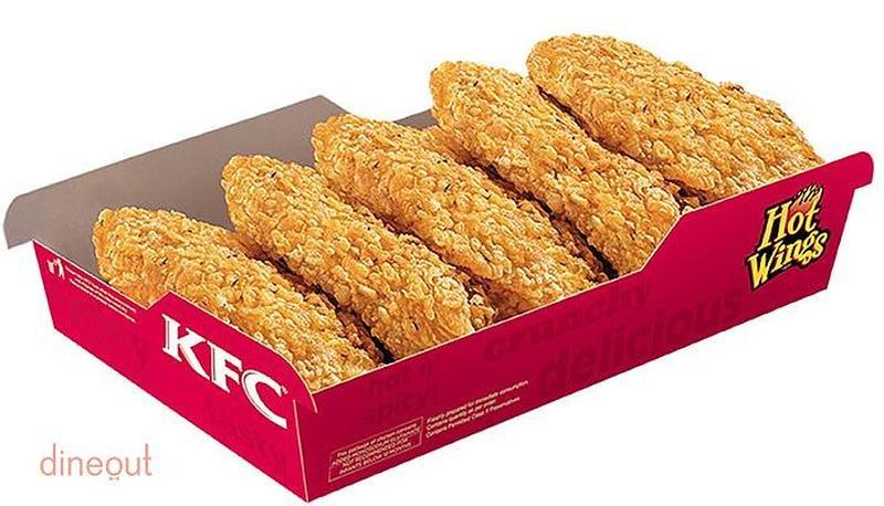 KFC Connaught Place