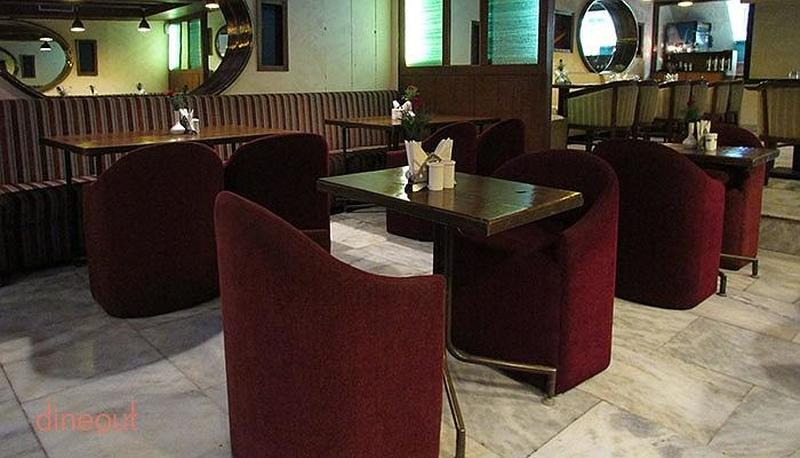 Surang Coffee Shop Connaught Place