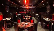 Wok On Fire restaurant