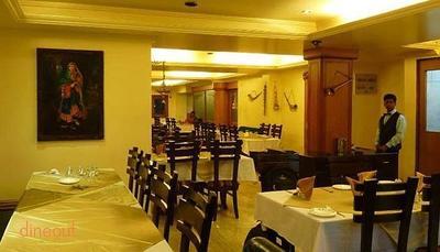 Coconut Grove Resto-Bar