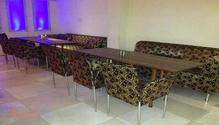 Seasons The Restaurant - Hotel Mandakini
