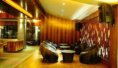Xanadu - Ambrosia Resort and Spa