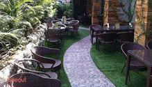 Rainforest Restobar restaurant