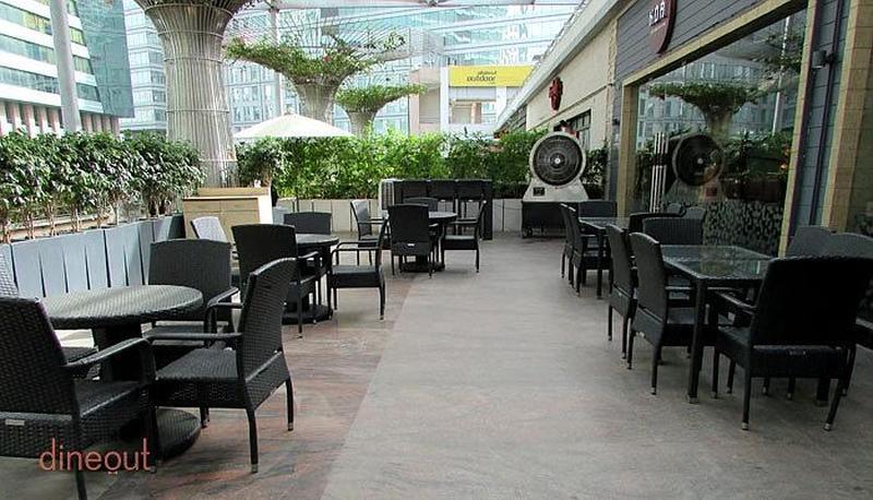 KOA - Kitchen of Asia DLF Cyber City