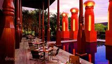 Kiyan - The Roseate  restaurant