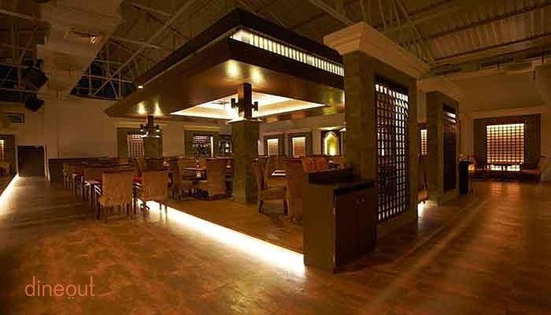 Kiva Brew Pub Hinjewadi
