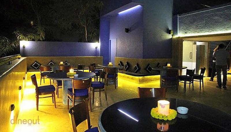 Dezio kalyani nagar east pune pune dineout discovery for The east asian dining t nagar