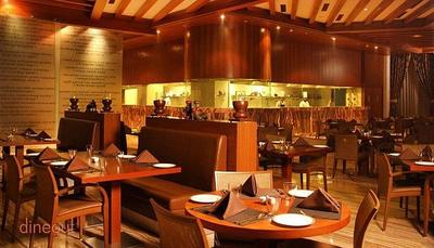 Dvar - Radisson Blu Hotel Dwarka