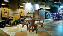 Turquoise Cottage - TC original 1997 restaurant