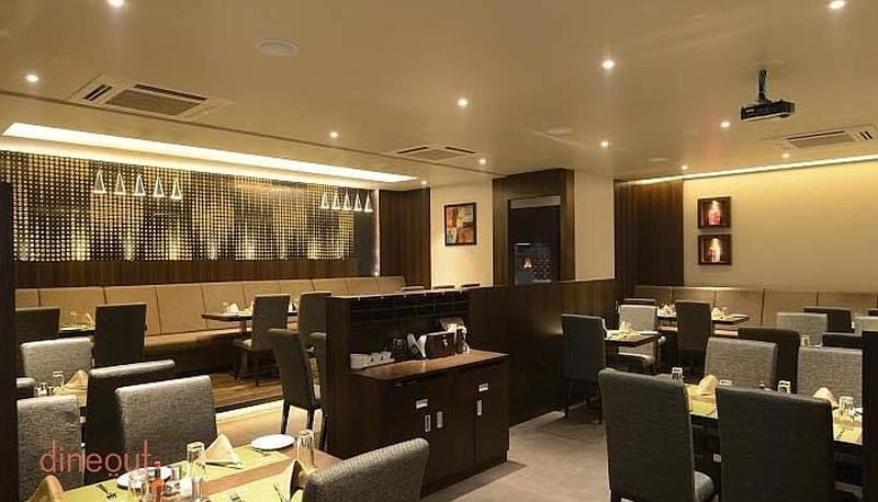 Little Italy Chinchwad