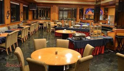 Sanika - Hotel Kalasagar