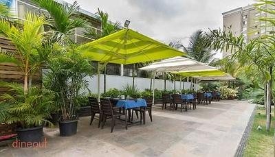 Saundarya Garden
