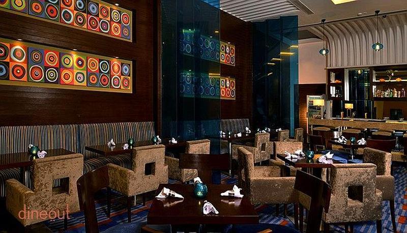 Neptune Bar & Lounge NH 8