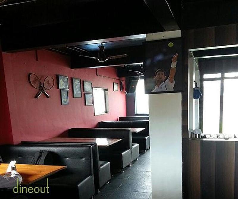 Players Lounge Kharadi