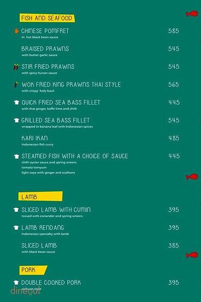Chew- Pan Asian Cafe Menu 15