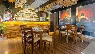 Cafe 1730